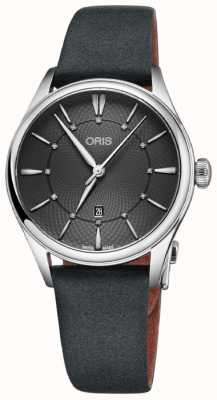 ORIS Artelier Date 33mm Ladies Watch 01 561 7724 4053-07 5 17 34FC