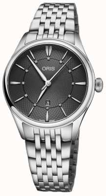 Oris Artelier Date 33mm Ladies Watch 01 561 7724 4053-07 8 17 79