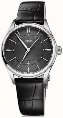 ORIS Artelier Date 33mm Ladies Watch 01 561 7724 4053-07 5 17 64FC