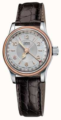 Oris Big Crown Original Pointer Date 29mm Ladies Watch 01 561 7695 4361-07 5 14 52