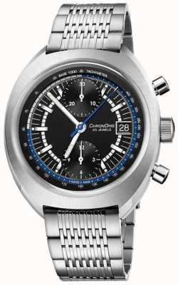 Oris Chronoris Mens Watch 01 673 7739 4084-Set MB