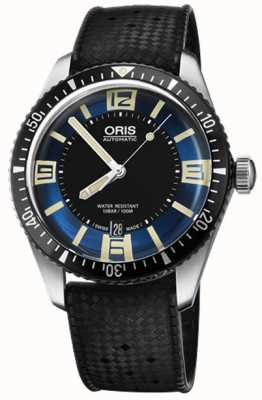 Oris Divers Sixty-Five 40mm Mens Watch 01 733 7707 4035 07 4 20 18