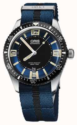 Oris Divers Sixty-Five 40mm Mens Watch 01 733 7707 4035 07 5 20 22