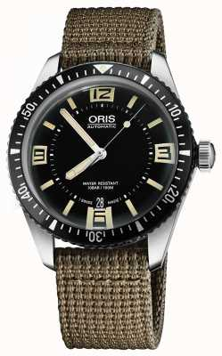 Oris Divers Sixty-Five 40mm Mens Watch 01 733 7707 4064-07 5 20 22