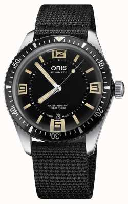 Oris Divers Sixty-Five 40mm Mens Watch 01 733 7707 4064-07 5 20 24