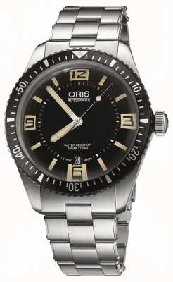 Oris Divers Sixty-Five 40mm Mens Watch 01 733 7707 4064 07 8 20 18