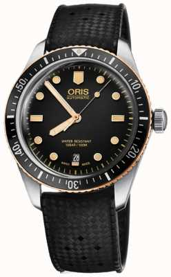 ORIS Divers Sixty-Five 40mm Mens Watch 01 733 7707 4354-07 4 20 18