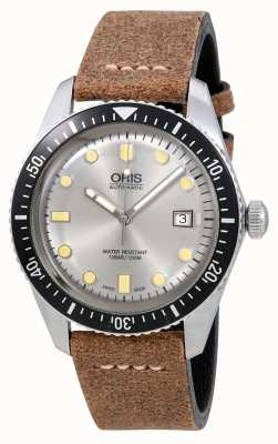 Oris Divers Sixty-Five 42mm Mens Watch 01 733 7720 4051 07 5 21 02