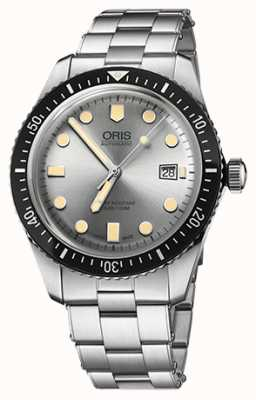 Oris Divers Sixty-Five 42mm Mens Watch 01 733 7720 4051 07 8 21 18