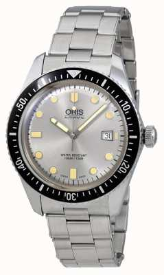 ORIS Divers Sixty-Five 42mm Mens Watch 01 733 7720 4051-07 8 21 18