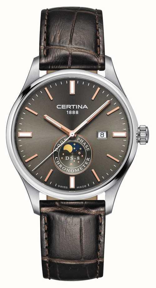Certina C0334571608100