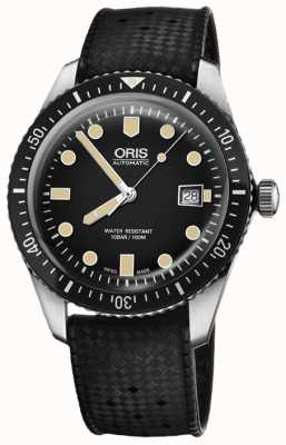 Oris Divers Sixty-Five 42mm Mens Watch 01 733 7720 4054 07 4 21 18