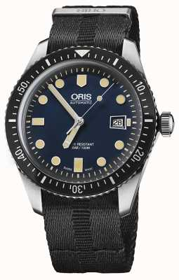 ORIS Divers Sixty-Five 42mm Mens Watch 01 733 7720 4055 07 5 21 26FC