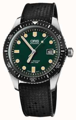 Oris Divers Sixty-Five 42mm Mens Watch 01 733 7720 4057 07 4 21 18