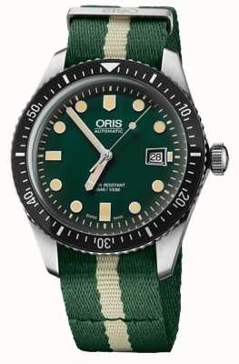 Oris Divers Sixty-Five 42mm Mens Watch 01 733 7720 4057-07 5 21 24FC