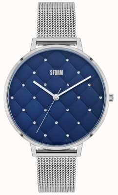 STORM | Alura Blue Watch | 47423/B