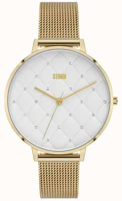 STORM | Alura Gold Watch | 47423/GD