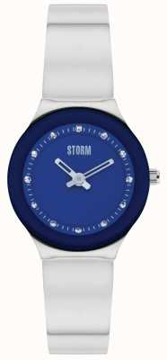 STORM | Arin Curvex Blue Watch | 47426/B