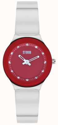 STORM | Arin Curvex Red Watch | 47426/R