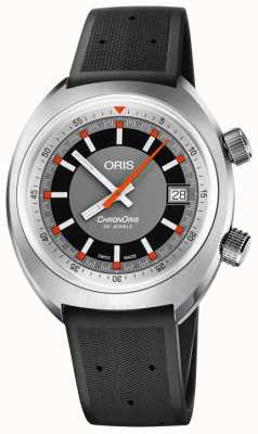 ORIS Chronoris Mens Watch 01 733 7732 4053-07 4 19 01FC