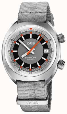 Oris Chronoris Mens Watch 01 733 7737 4053-07 5 19 23