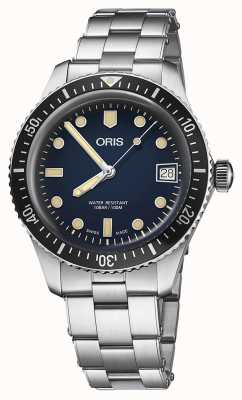 Oris Divers Sixty Five 36mm Midsize Watch 01 733 7747 4055-07 8 17 18