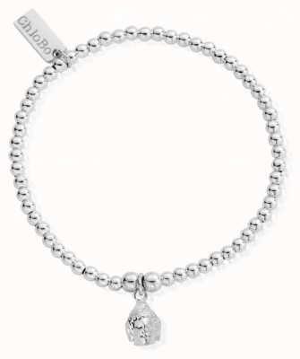 ChloBo Womens | Cute Charm Buddha Head | Bracelet SBCC602