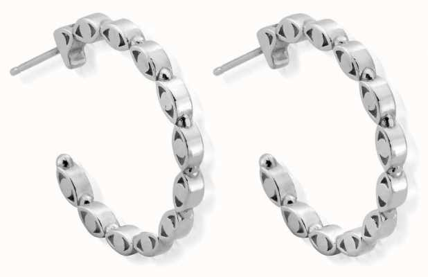 ChloBo Women's | Evil Eye Hoop | Earrings SEH493
