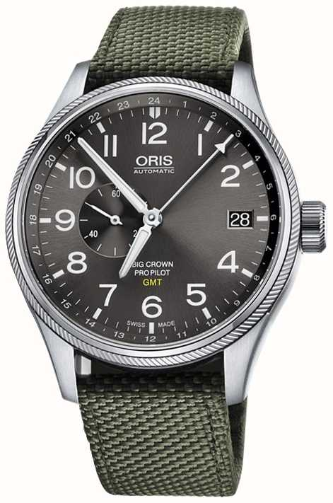ORIS 01 748 7710 4063-07 5 22 14FC
