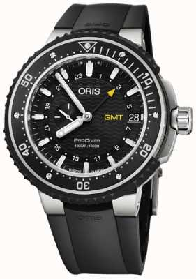 Oris ProDiver GMT 49mm Mens Watch 01 748 7748 7154-07 4 26 74TEB