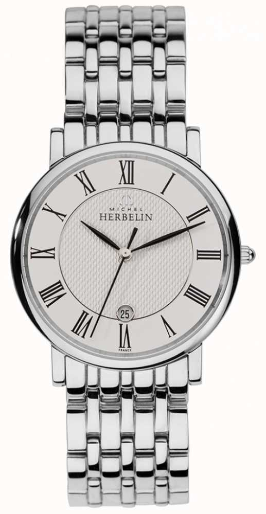 Michel Herbelin 12543/B01
