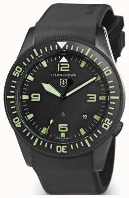 Elliot Brown | Mens | Holton Professional 101-001-R06