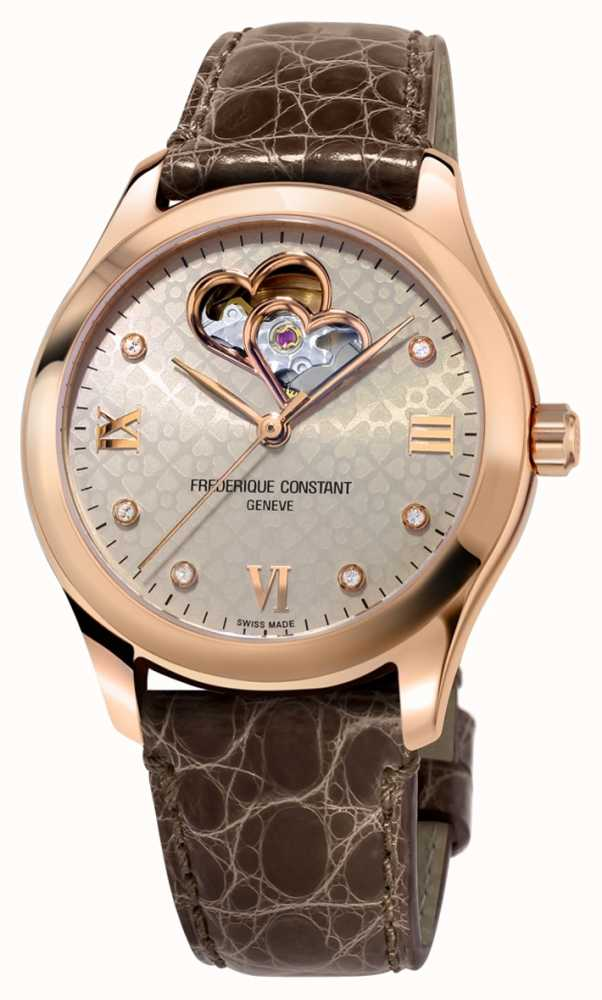 Frederique Constant FC-310LGDHB3B4