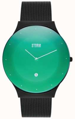 STORM | Terelo Slate Green | Date display 47391/SL/GN