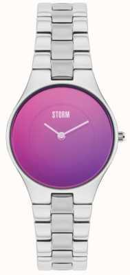 STORM | Zelia Lazer Purple | 47416/P