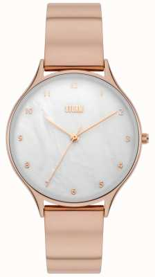 STORM | Alana Curvex Rose Gold Watch | 47421/RG