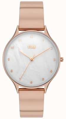 STORM | Alana Curvex Rose Gold Watch | 47421/RG