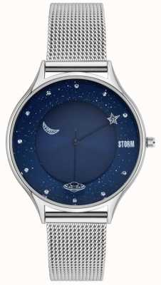 STORM | Celestia Blue Watch | 47422/B