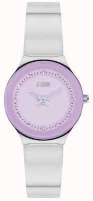 STORM | Arin Curvex Lavender Watch | 47426/LAV