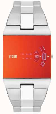 STORM | New Remi Square Lazer Red Watch | 47430/R