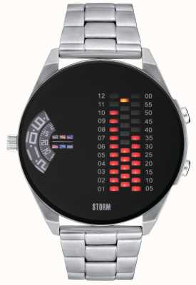 STORM | Digirem Black Watch | 47431/BK