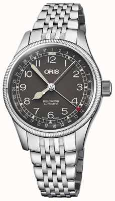 ORIS Big Crown Pointer Date 36mm Ladies Watch 01 754 7749 4064-07 8 17 22