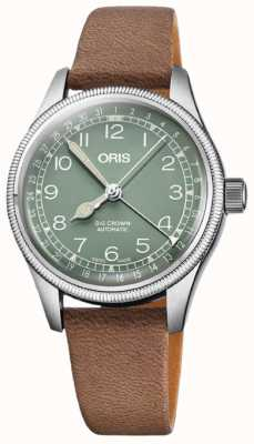 Oris Big Crown Pointer Date 36mm Ladies Watch 01 754 7749 4067-07 5 17 68