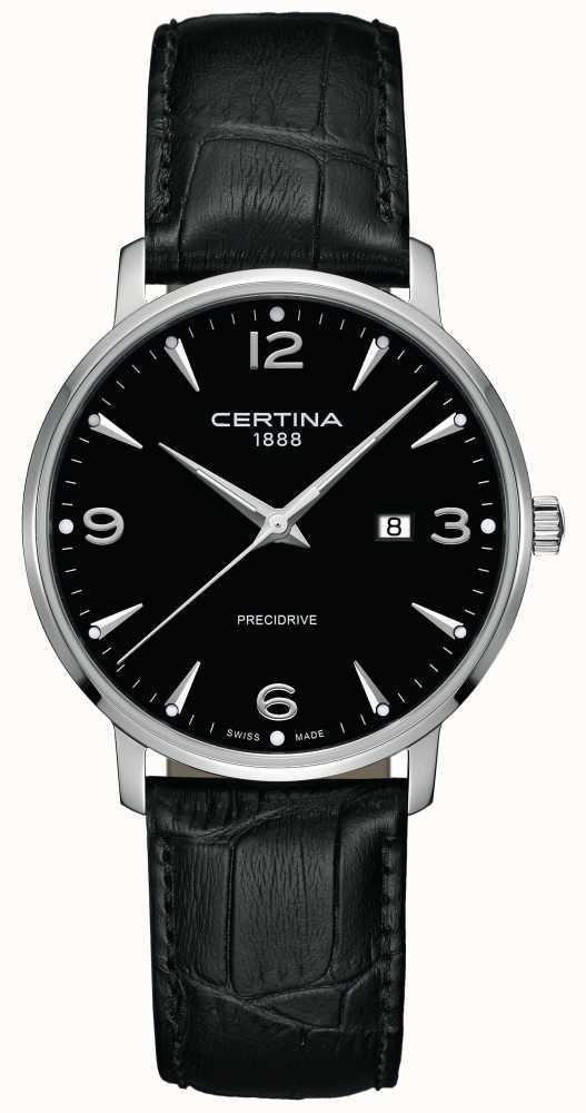 Certina C0354101605700