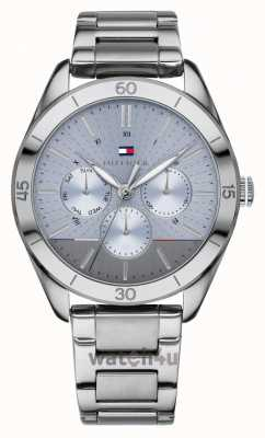Tommy Hilfiger Gracie Chronograph Stainless Steel Watch 1781885