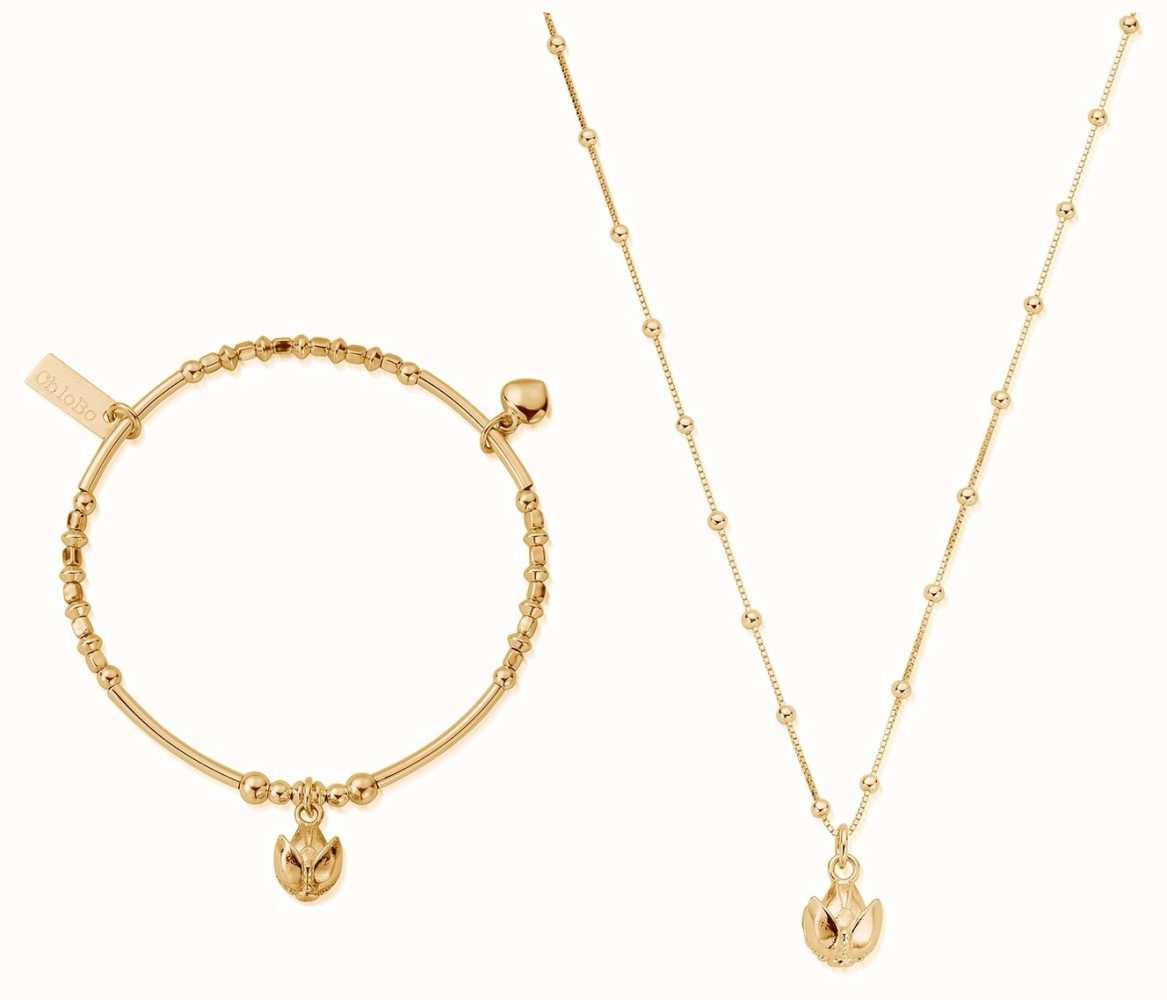 ChloBo Jewellery GBNVAL19