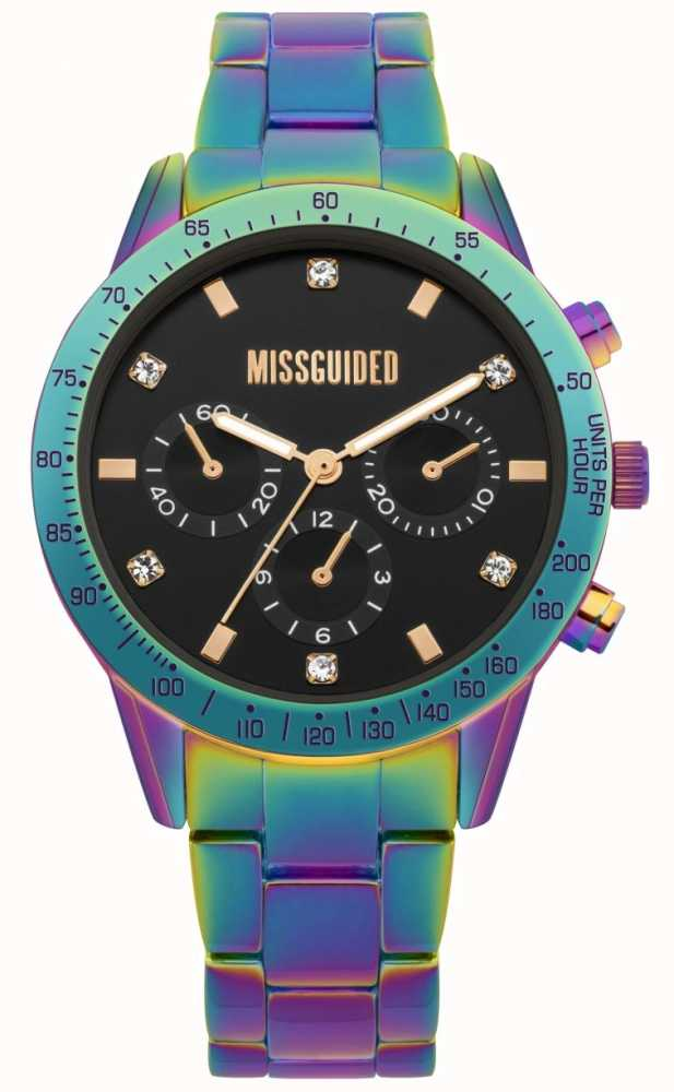 Missguided MG004UPM