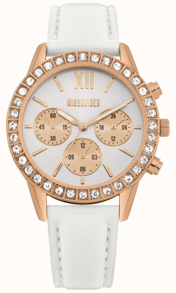 Missguided MG015WRG