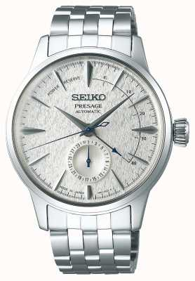 Seiko | Mens Limited Edition | Presage | Automatic | SSA385J1