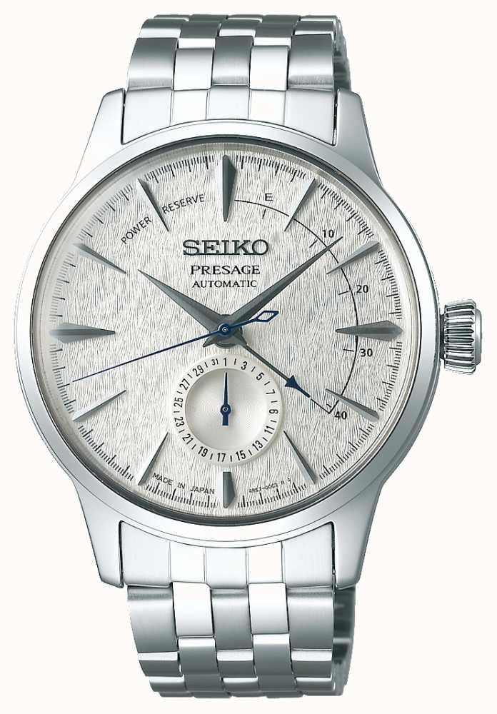 Seiko SSA385J1